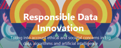 Responsible Data Innovation